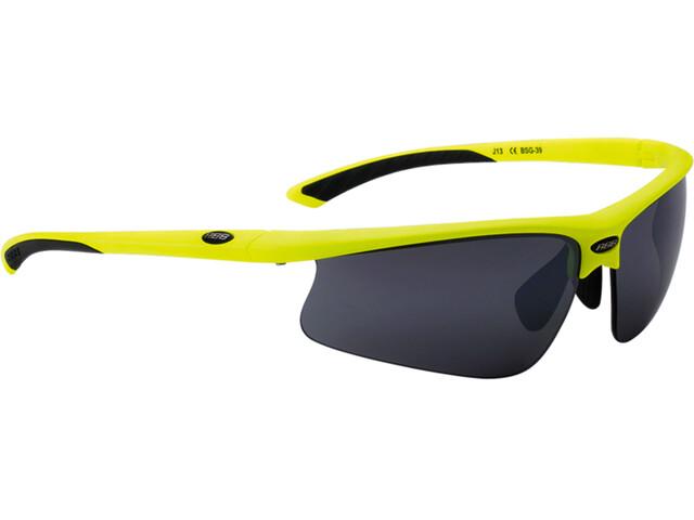 BBB Winner BSG-39 Sonnenbrille neon gelb